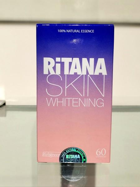 RITANA - Viên Uống Sáng Da