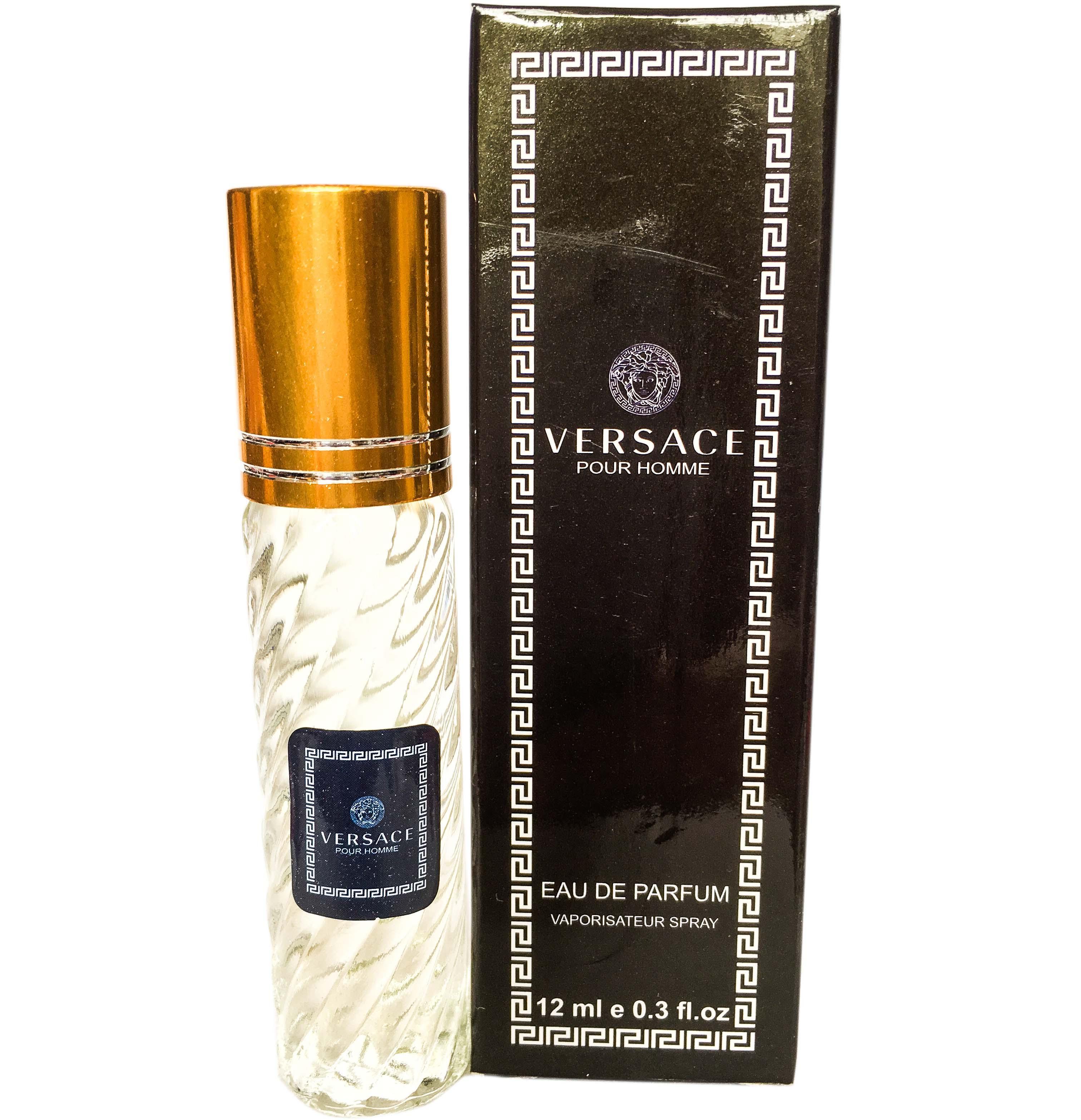 Versace Pour Homme Tinh Dầu Thơm Pháp Hparfum [ Mùi Nam ]