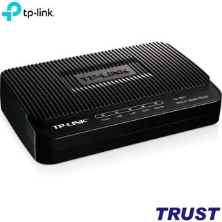 HÀNG CHÍNH HÃNG - ADSL Modem TP-LINK TD-8817 thumbnail