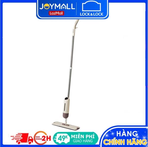 Cây Lau Nhà Dạng Xịt Nước Capsule Spray Mop Lock&Lock ETM472 - Hàng Chính Hãng - JoyMall