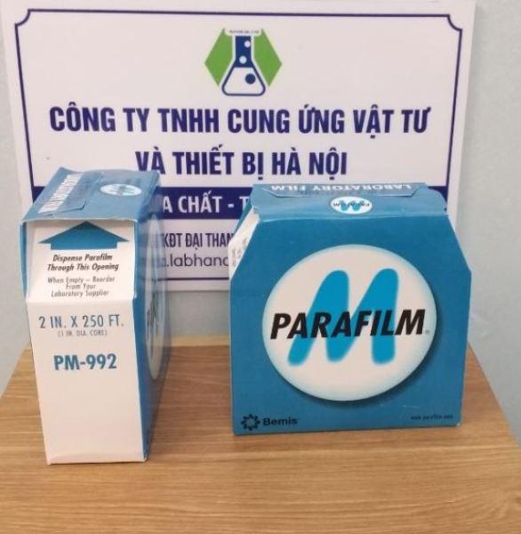 Giấy parafilm M PM992 dùng cho phòng thí nghiệm (5cmx76,2m) cao cấp