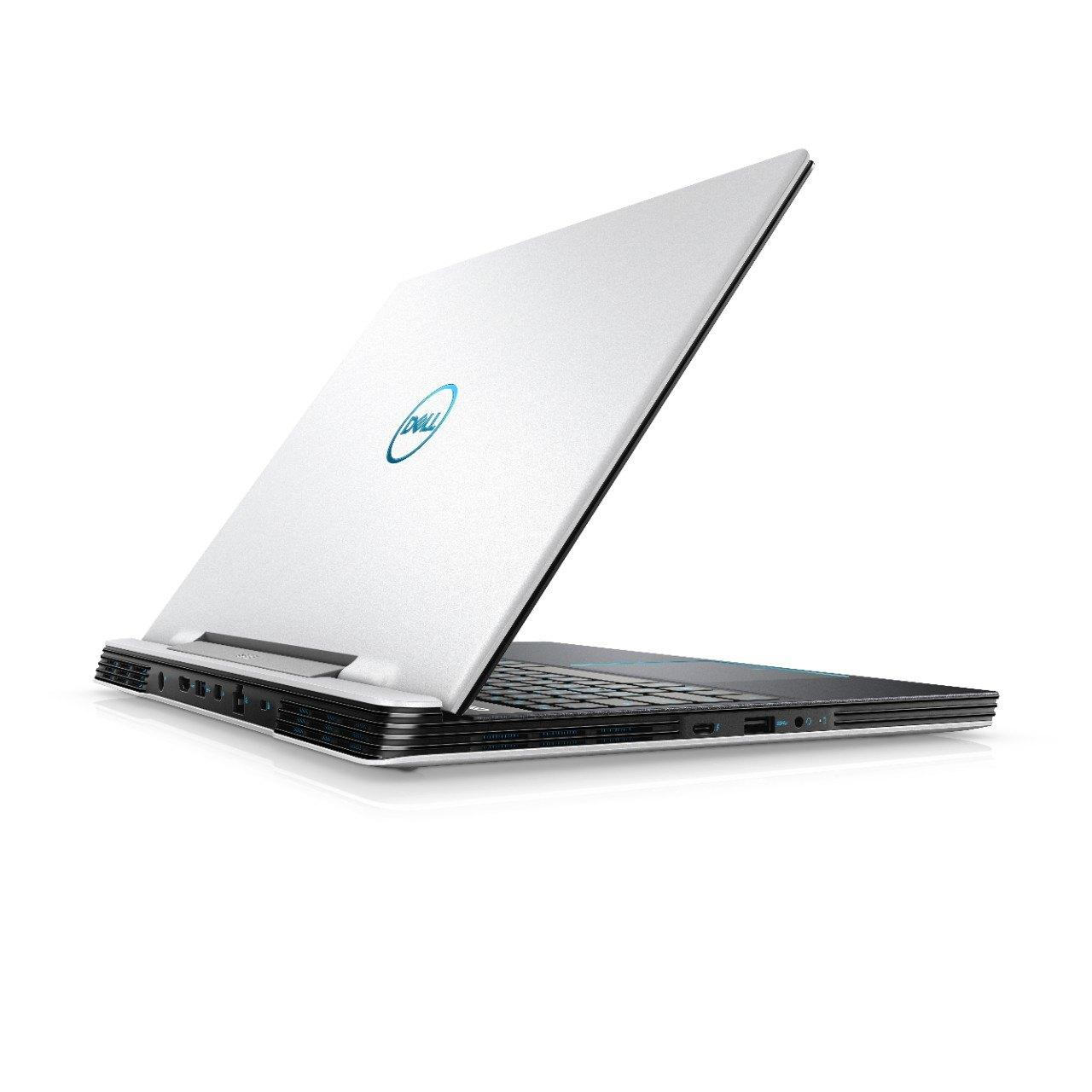 Dell G5 SE 5590 - i7-8750H, RAM 8GB, SSD 256GB, HDD 1TB, VGA RTX 2060 6GB, Màn 144Hz