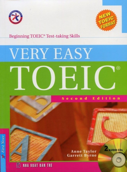 Mua Sách - Very Easy TOEIC - Second Edition