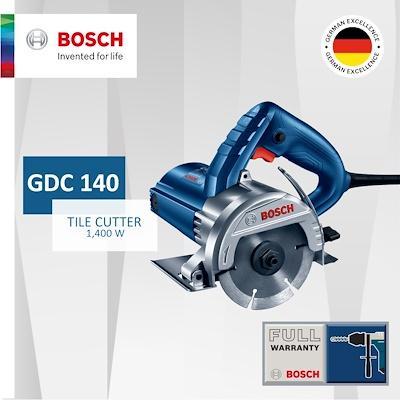 Máy cắt gạch 1400W Bosch GDC 140