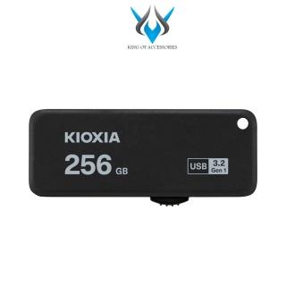 [HCM]USB 3.2 Gen 1 Kioxia TransMemory U365 256GB 150Mb s (Đen) - Phụ Kiện 1986 thumbnail