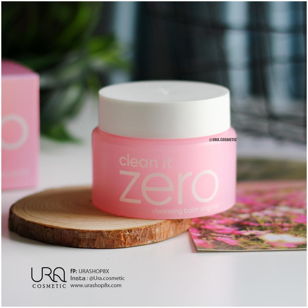 Sáp tẩy trang Banila Co. Clean it Zero mini size