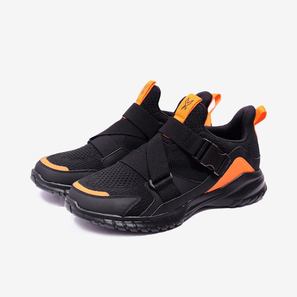 Giày Sneaker Nam Bitis Hunter X 2019 - Summer 2k19 BKL DSMH01000DEN (Đen), Tặng tất