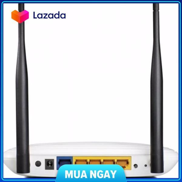 Bảng giá Phát tplink 841n 300mb 2 anten cam kết sản phẩm đúng mô tả chất lượng đảm bảo an toàn đến sức khỏe người sử dụng Phong Vũ