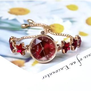 Đồng hồ nữ Kimio 6352 dây ngôi sao đính đá sang trọng cực tinh tế thumbnail