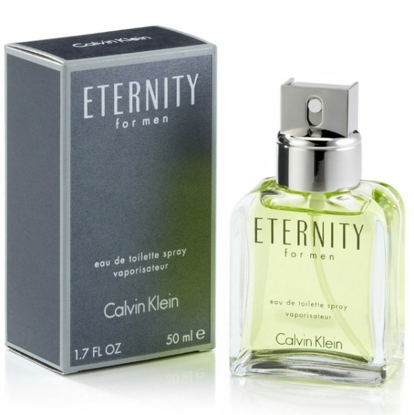 nước hoa ETERNITY for men 100 ml