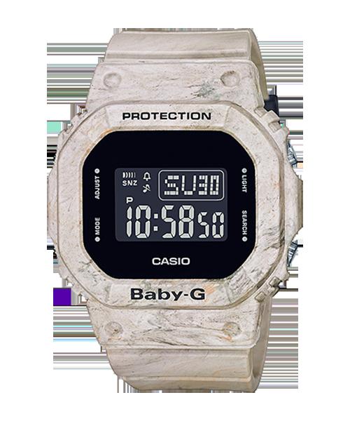 Đồng hồ Casio Baby-G Nữ BGD-560WM-5DR bảo hành chính hãng 5 năm - Pin trọn đời