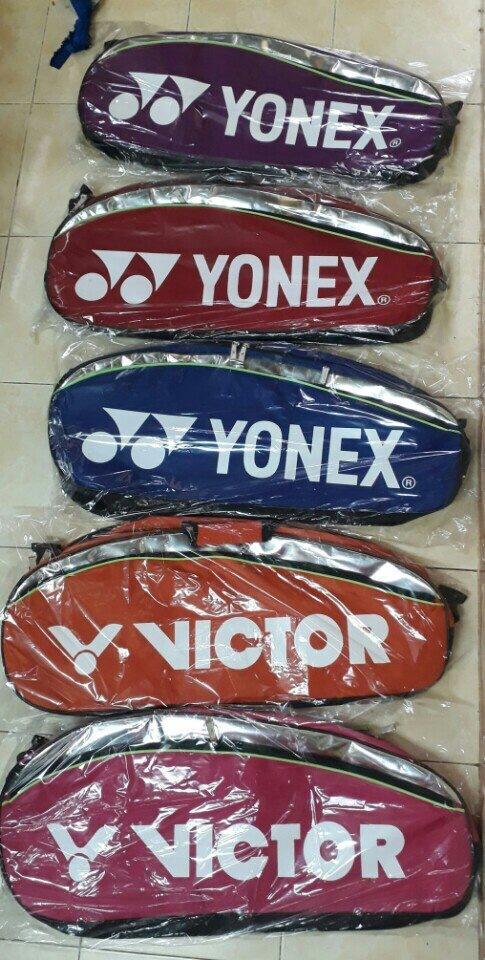 Bảng giá Túi cầu lông victor  siêu đẹp