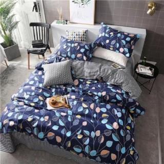 Bộ ga giường và vỏ gối chọn mẫu theo phân loại thumbnail