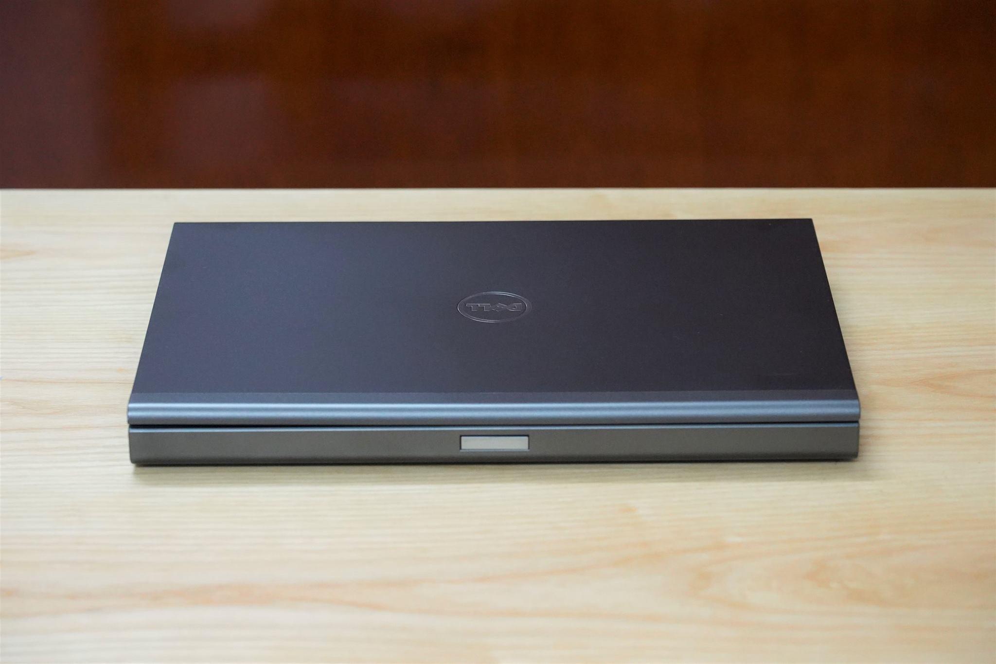 Laptop Dell Precision M4800 Core i7-4800MQ/Ram 8G/SSD 256/VGA QUADRO K1100