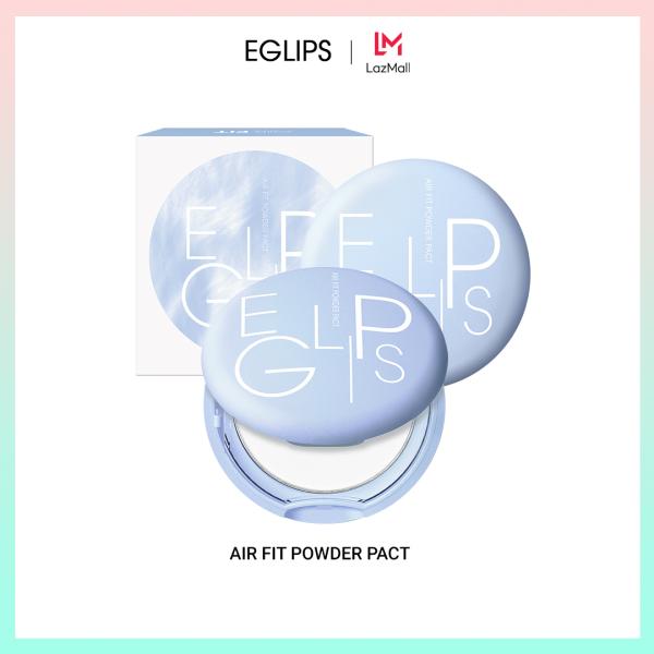 Phấn phủ dạng nén Eglips Air Fit Powder Pact nhập khẩu