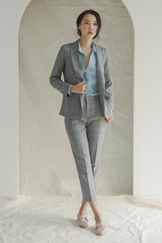 Giá Cực Tốt Để Sắm Áo Blazer 1 Lớp - Lilya 01BLA2280