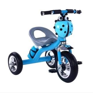 [Free Ship] Xe đạp trẻ em, Xe đạp 3 bánh con bọ có bình nước trẻ em thích họp cho các bé từ 1 đến 5 tuổi thumbnail