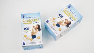 [ HOT] Sữa non tổ yến goldilac grow Cao cấp chính hãng - Tốt cho mẹ và bé thumbnail