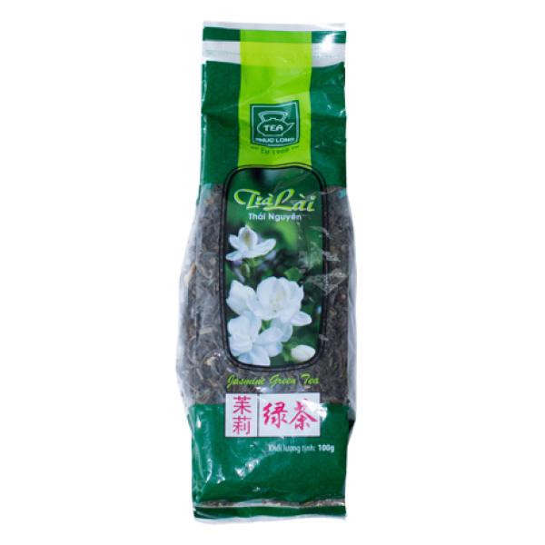 Trà Lài Thái Nguyên 100GR - Phúc Long Coffee & Tea