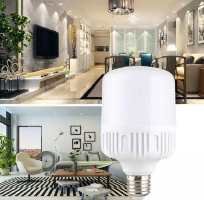 Bóng đèn LED combo 10 bóng 20W-Siêu Sáng Siêu Tiết Kiệm Điện