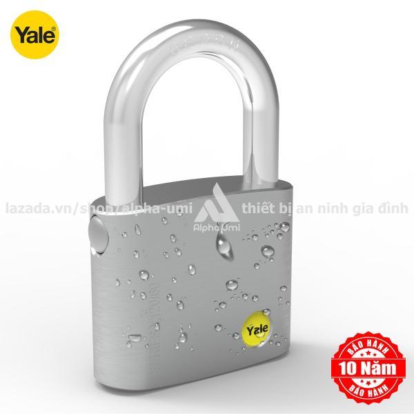 Ổ khóa cửa Yale Y120 Series sử dụng được ngoài trời
