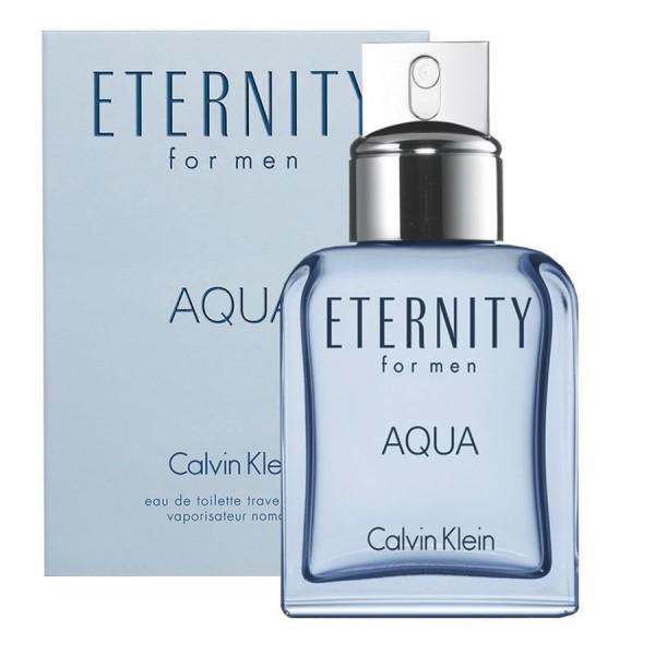 Chuẩn auth-100ml-EDT nước hoa nam Calvin Klein Eternity Aqua