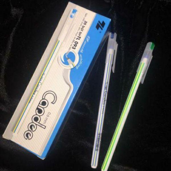Mua 10 cây bút nến 093 hàng chuẩn công ty
