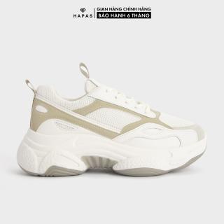 Sneaker Nữ Nâng Đế Pha Lưới 5P - 09 - GSK574 thumbnail