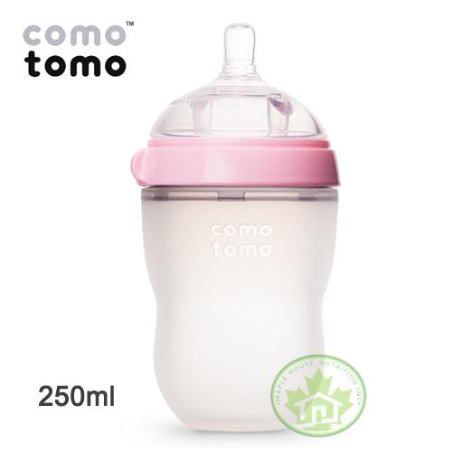 Bình Sữa Comotomo Loại 250ml