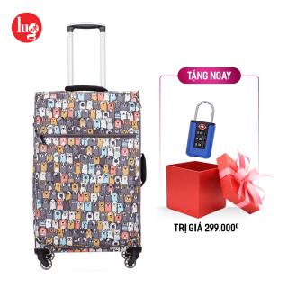 Vali Vải Du Lịch LUG Thương Hiệu It Luggage IT12-2096 [Size 30] Thiết Kế Độc Quyền,Trọng Lượng Siêu Nhẹ thumbnail