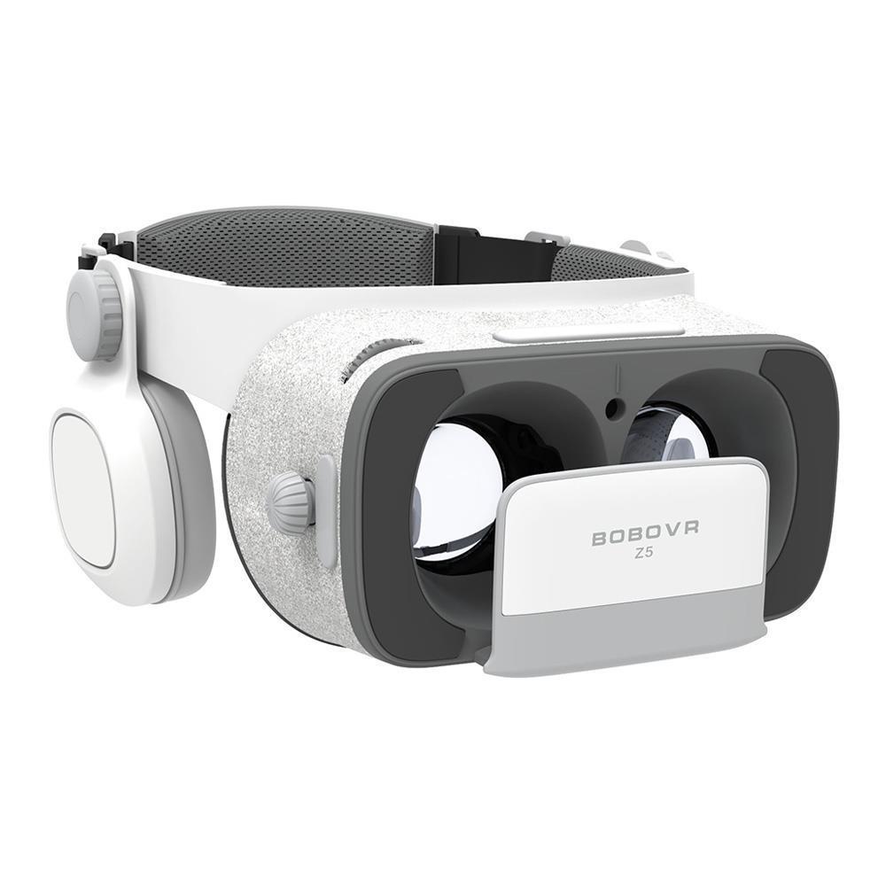 Kính thực tế ảo Bobo VR Z5 mang đễn trải nghiệm mọi không gian thời gian ngay tại nhà