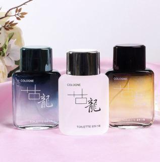 Nước hoa - Nước hoa mùi tự nhiên lôi cuốn - Chai nước hoa sang trọng, tinh tế - Nước thơm toàn thân giữ mùi lâu - Nước hoa nữ thumbnail