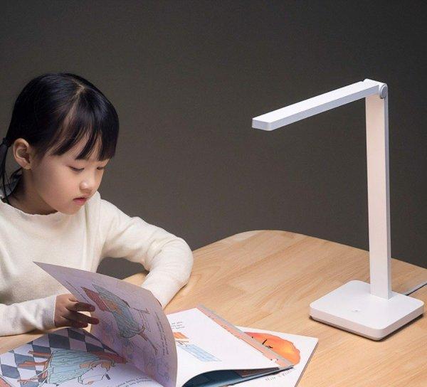 Đèn Bàn Xiaomi Mijia Lite Chống Cận [ Hàng Chính Hãng ]