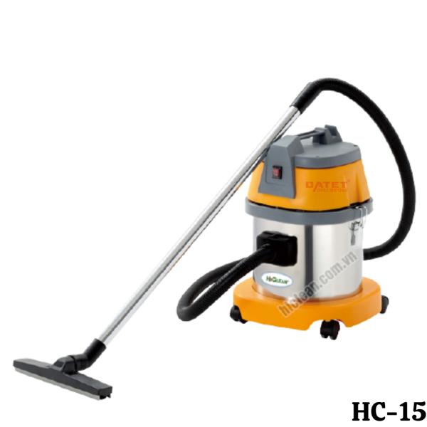 Máy hút bụi Hiclean 1 motor HC 15