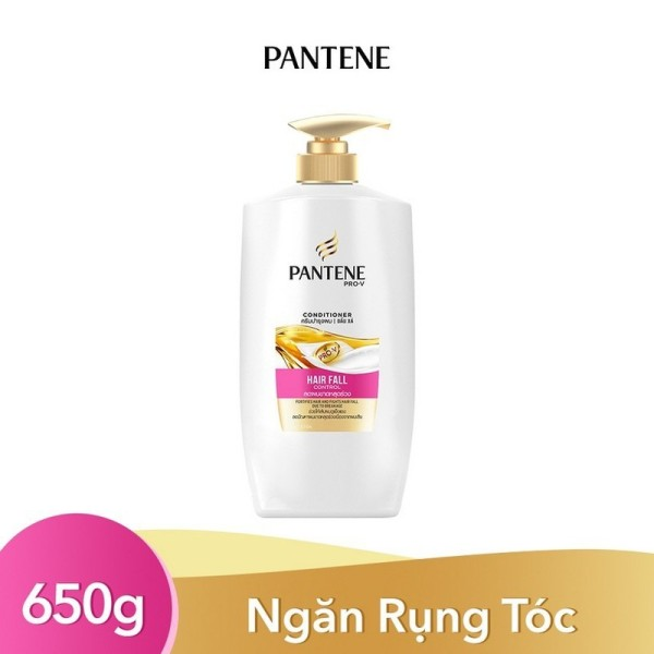 Dầu xả Pantene ngăn rụng tóc 650G - XAPAN650