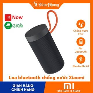 Loa bluetooth chống nước Xiaomi thumbnail