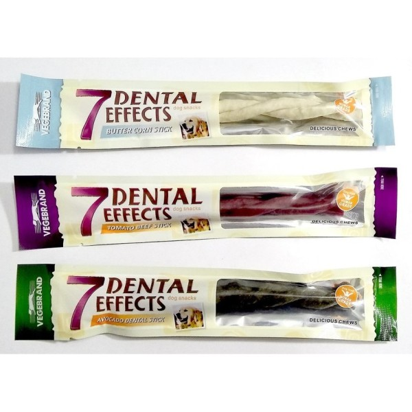 Xương gặm sạch răng 7Dental effect - Pets Time