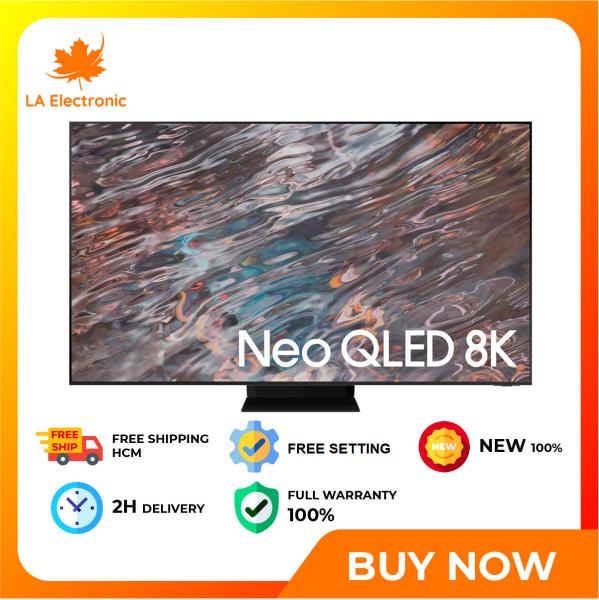Smart Tivi Neo QLED 8K 75 inch Samsung QA75QN800A - Miễn phí vận chuyển HCM - Chế độ máy tính PC trên tiviMulti View chia nhỏ màn hình tivi Tìm kiếm giọng nói trên YouTube bằng tiếng Việt chính hãng