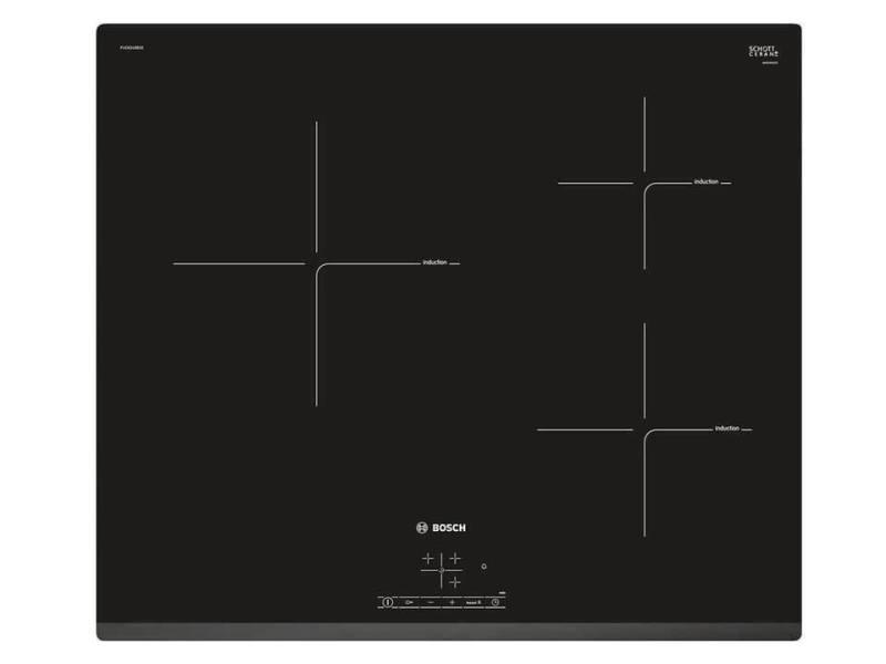 [Hàng nội địa Đức] Bếp từ 3 vùng nấu Bosch PUC631BB2E