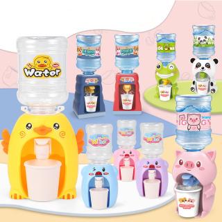 [ BẢO HÀNH 1 ĐỔI 1 ]Đồ chơi máy bán nước xinh xắn cho bé chăm uống nước, uống sữa thumbnail