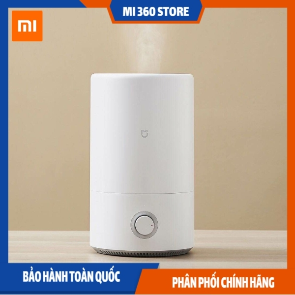 Máy Phun Sương Tạo Độ Ẩm Xiaomi Mijia MJJSQ02LX - Dung Tích 4 Lít