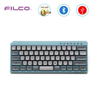 [Trả góp 0%]Bàn phím cơ Bluetooth Filco Minila-R Convertible ASAGI - Hàng chính hãng thumbnail
