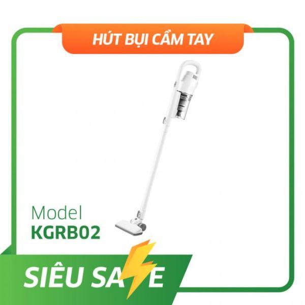 SIEU SALE- May Hút Bụi -Kangaroo KGRB02- Máy Hút Bụi, Hút Thảm Cầm Tay- Bảo Hành Chính Hãng- Siêu Thi Gia Dung Phú Trang