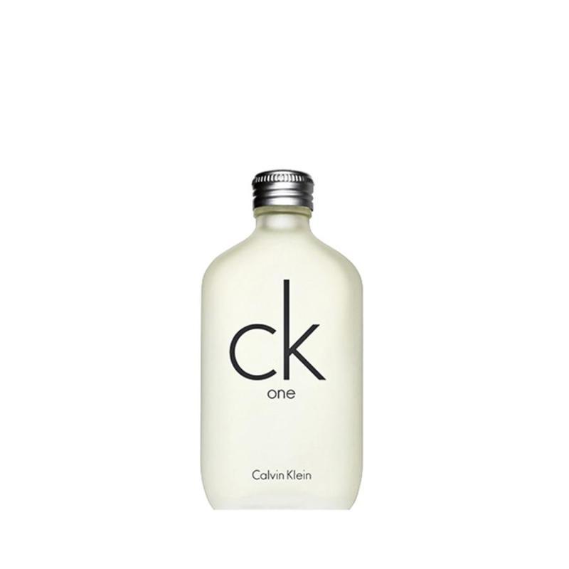 [ Hàng xách tay] Nước hoa nữ Cal---vin--K--lein One eau de toilette 15ml ( tách set)