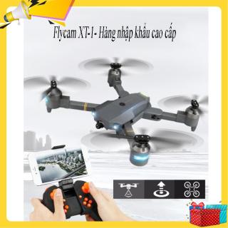 Máy bay điều khiển từ xa XT-1 kết nối Wifi quay phim chụp ảnh Full HD 720P thumbnail