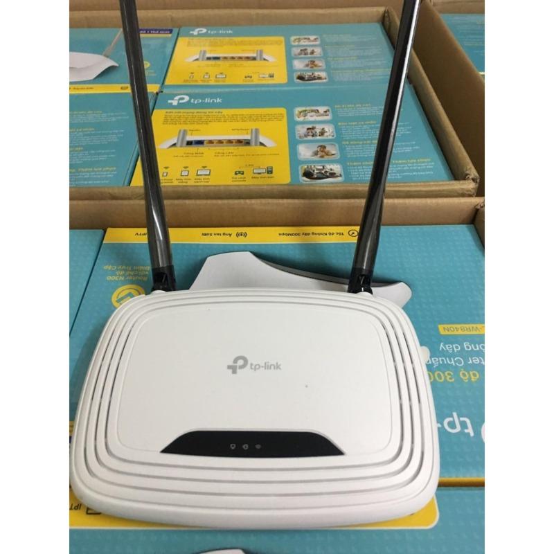 Bảng giá Bộ Phát Wifi TP Link TL-WR841N bảo hành 12 tháng Phong Vũ