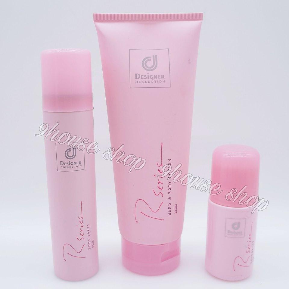 01 sản phẩm Rseries hương nước hoa Thái Lan (sản xuất tại Malaysia) chính hãng