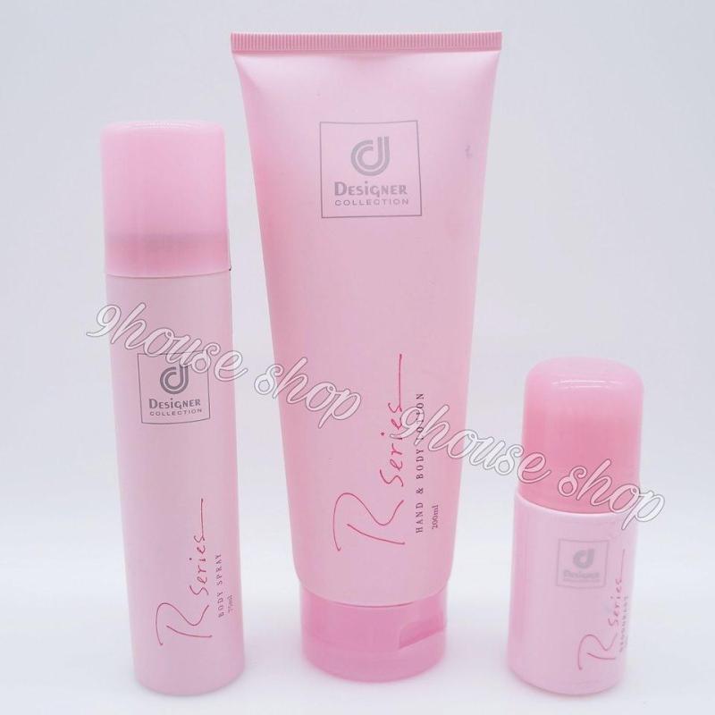 01 sản phẩm Rseries hương nước hoa Thái Lan (sản xuất tại Malaysia)