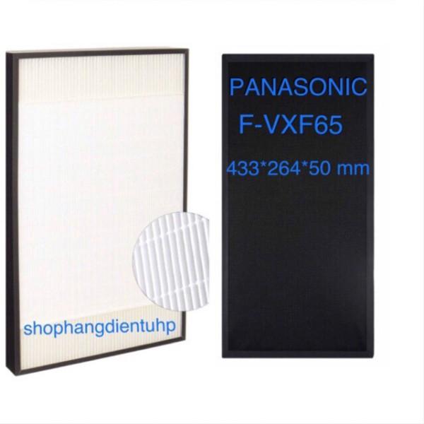 Màng lọc khí Hepa PANASONIC  F-VXF65 (433*265*50 mm )