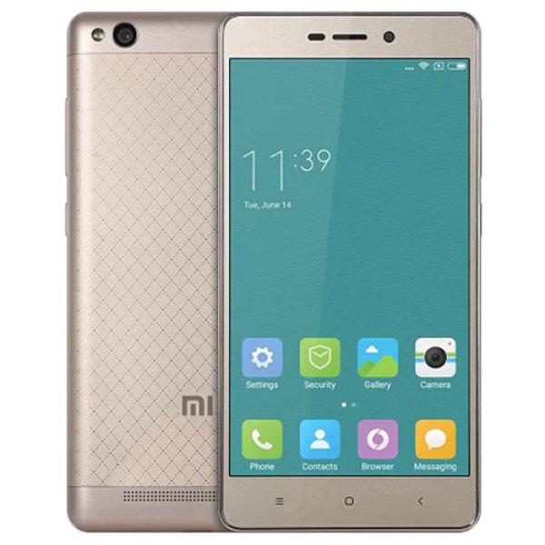 Xiaomi Redmi 3 [Hàng Mới Về]